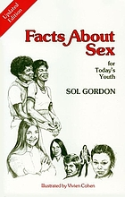 Facts about sex for today's youth
