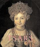 Jewels of the tsars : the Romanovs & Imperial Russia