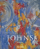 "Jasper Johns : ""the business of the eye"""