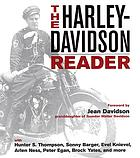 The Harley-Davidson reader