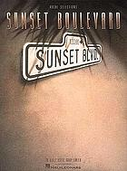 Sunset Blvd. American premier recording