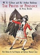 The pirates of Penzance, or, The slave of duty