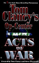 Tom Clancy's op-center : acts of war
