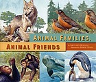 Animal families, animal friends