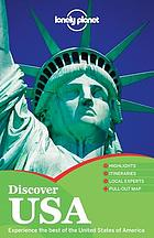 Discover USA : experience the best of the USA