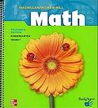 Macmillan/McGraw-Hill math