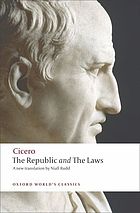 The republic ; and, the laws
