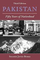 Pakistan : fifty years of nationhood