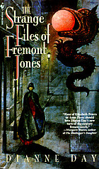 The strange files of Fremont Jones