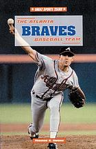 The Atlanta Braves baseball team