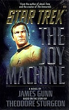 The joy machine : a novel