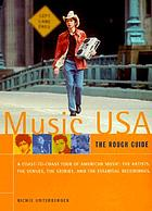 Music USA : the rough guide