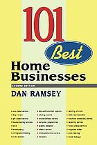101 best home businesses