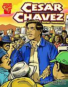 Cesar Chavez : fighting for farmworkers