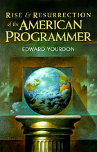 Rise & resurrection of the American programmer