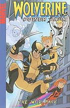 Wolverine Power Pack. The wild pack