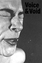 Voice & void