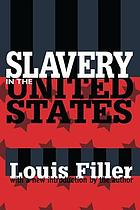 Slavery in the United States of America