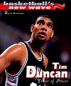 Tim Duncan tower of power