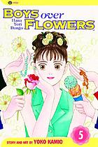 Boys over flowers. Hana yori dango