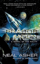 Prador Moon : a novel of the polity
