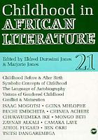 Childhood in African literature : a review