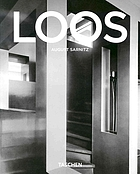 Adolf Loos, 1870-1933 : architect, cultural critic, dandy