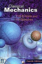 Cassical mechanics