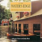 At the water's edge : Muskoka's boathouses