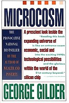 Microcosm : the quantum revolution in economics and technology