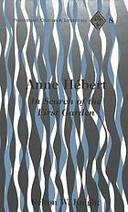 Anne Hébert : in search of the first garden