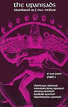 The Upaniṣads