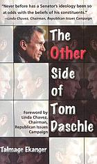 The other side of Tom Daschle