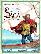 Leif's saga : a viking tale