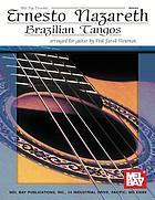 Brazilian tangos