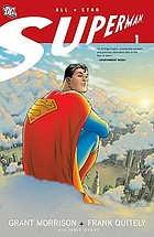 All-star Superman. Volume 1