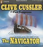 The navigator [a novel from the NUMA files]
