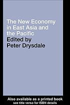 New Economy in East Asia and the Pacific