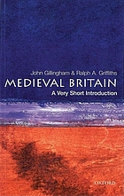 Medieval Britain : a very short introduction