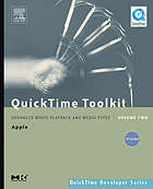 QuickTime toolkit