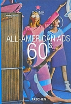60s : all-American ads