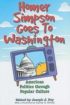 Homer Simpson Goes to Washington