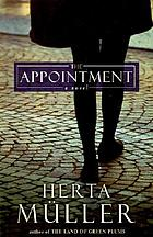 The appointment : a novel
