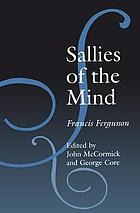 Sallies of the mind