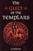 The Guilt of the Templars