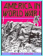 America in World War I