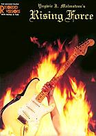 Yngwie J. Mamlsteen's rising force