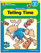 Telling time : grade 2