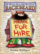 Backbeard : pirate for hire