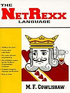 The NetRexx language